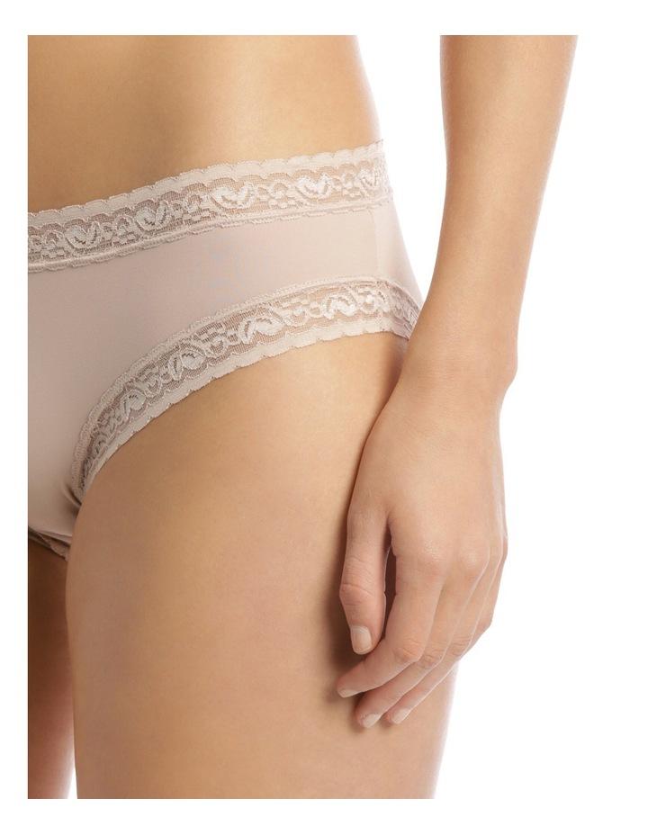 Mandy Microfibre Bikini Brief image 3