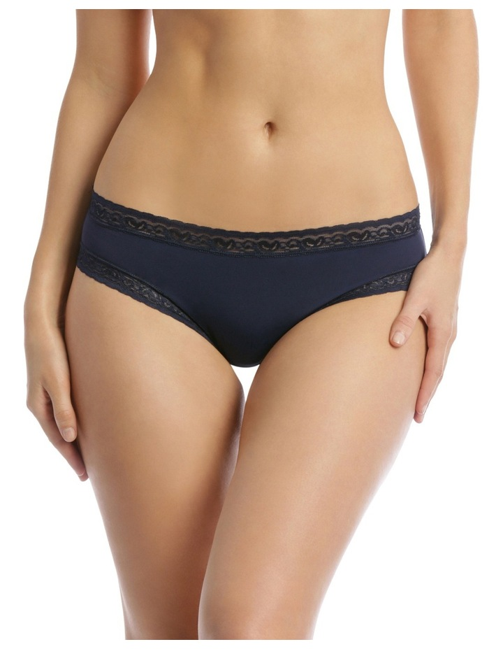 Mandy Microfibre Bikini Brief image 1
