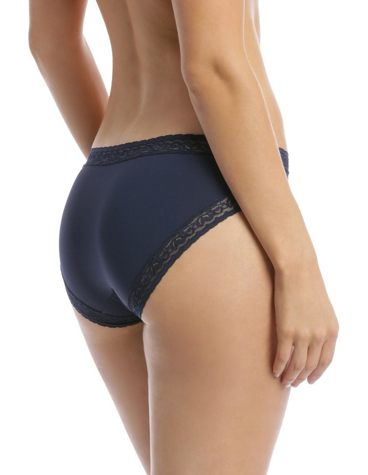 Mandy Microfibre Bikini Brief image 2