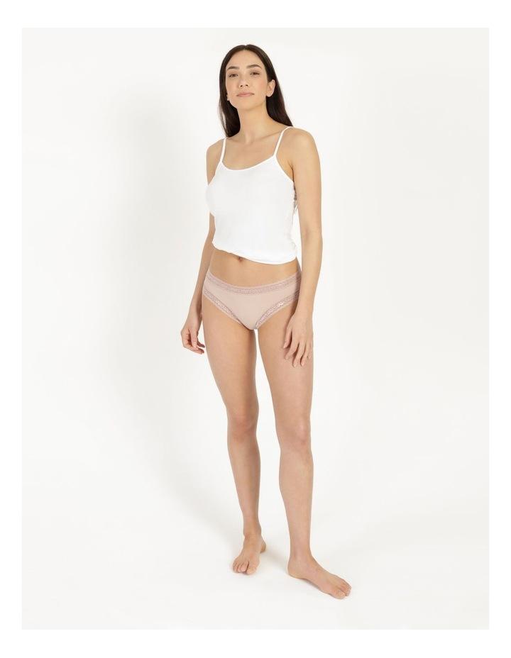 Bikini Brief Nude image 3