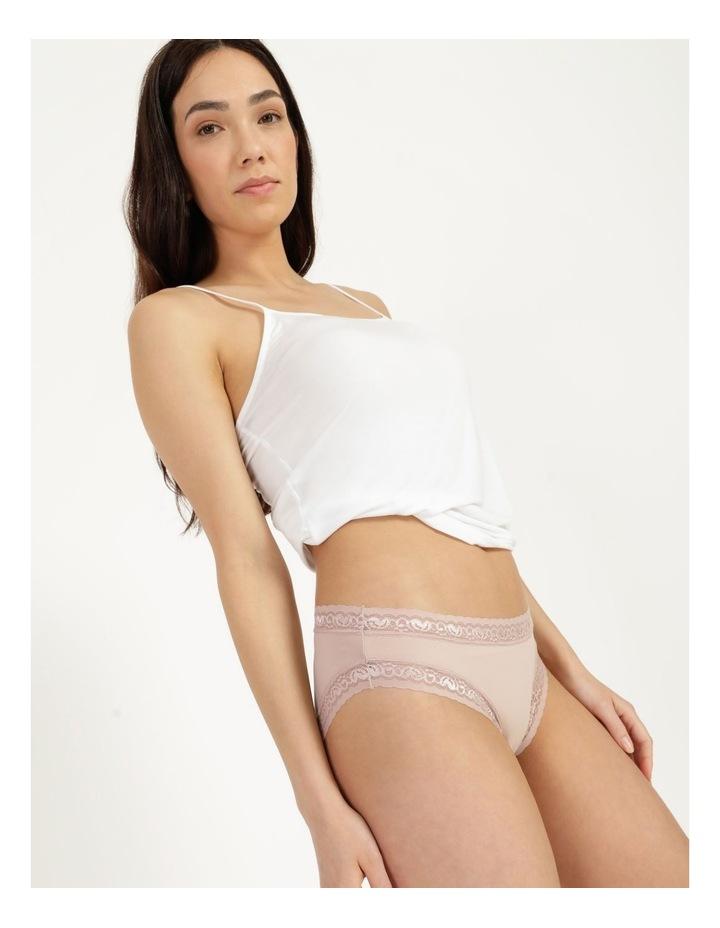 Bikini Brief Nude image 4