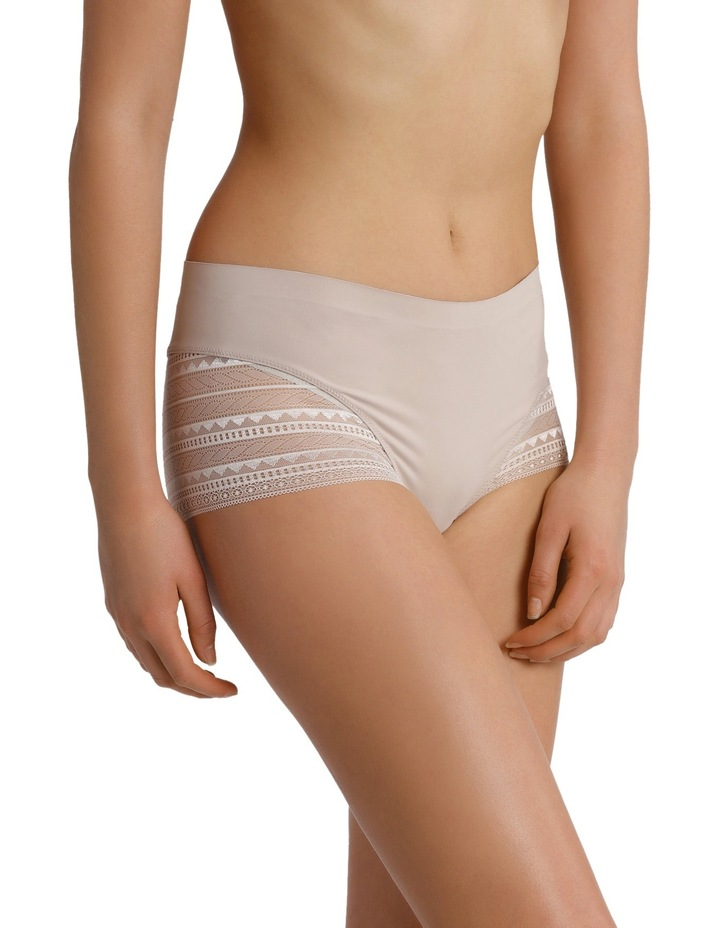 Bonded Micro & Lace Brief USOS18050 image 1