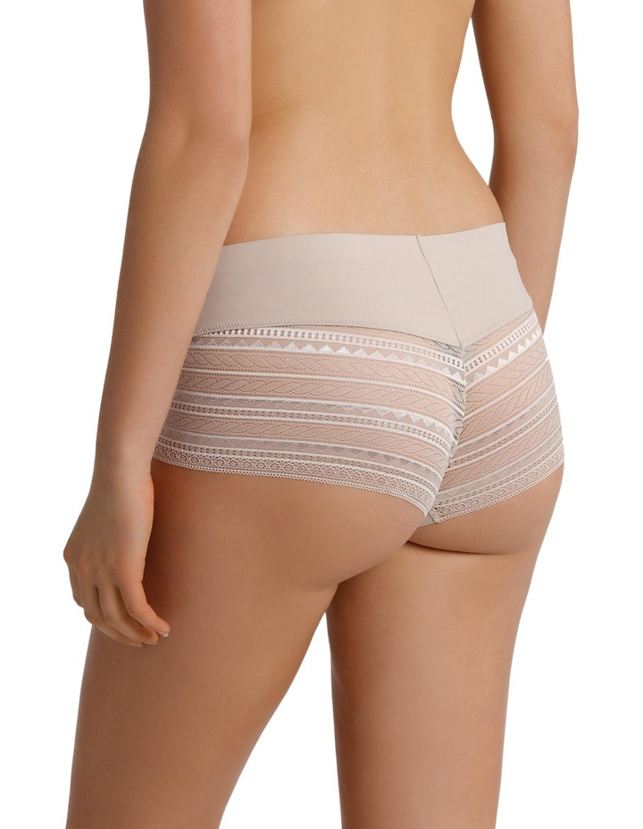 Bonded Micro & Lace Brief USOS18050 image 2