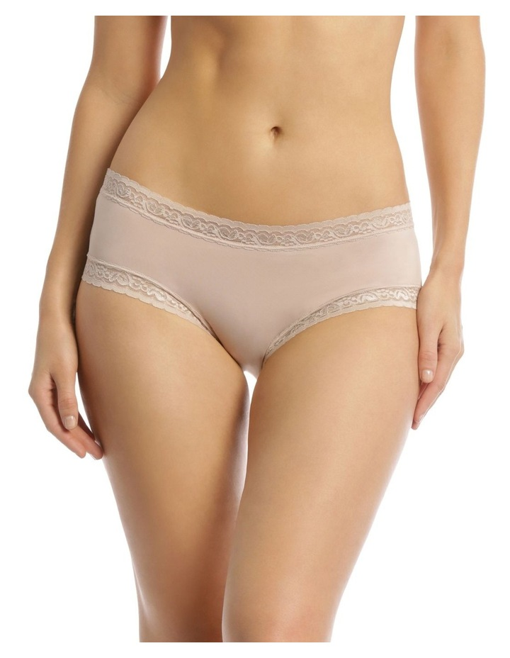 Mandy Microfibre Boyleg Brief image 1