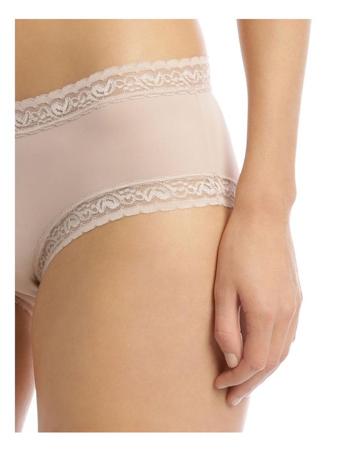 Mandy Microfibre Boyleg Brief image 3