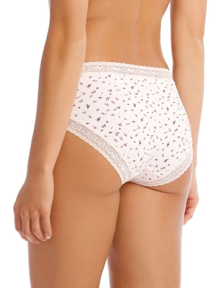 Mandy Microfibre Boyleg Brief image 2