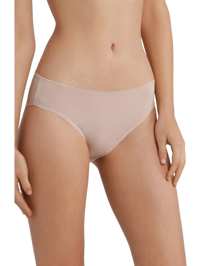 Smooth Hi Cut Brief  USOS17066 image 1