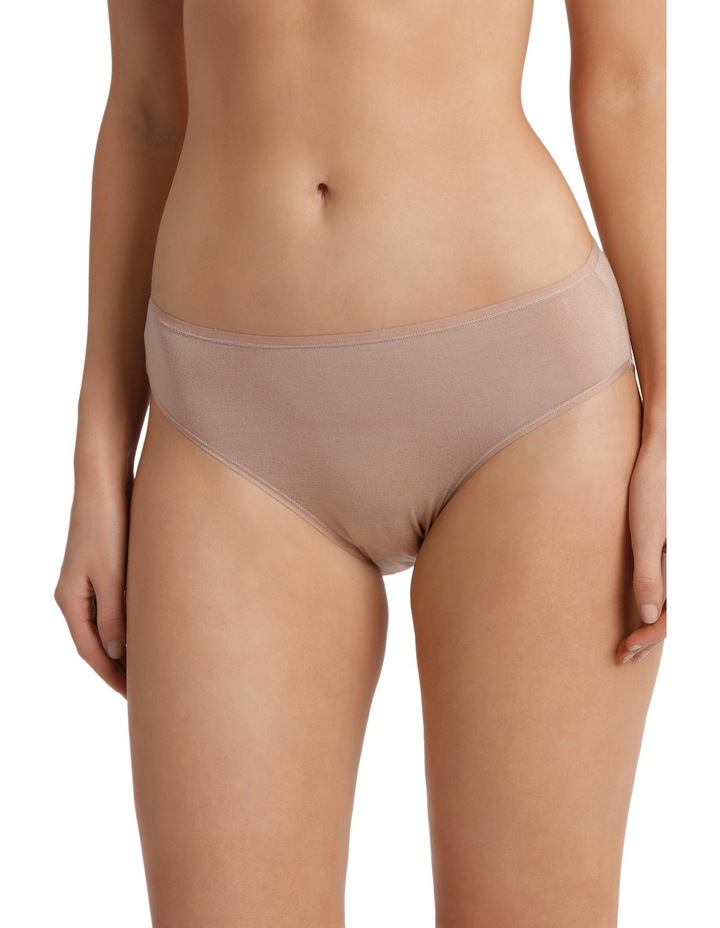 Modal Hi Cut Brief USOW17060 image 1