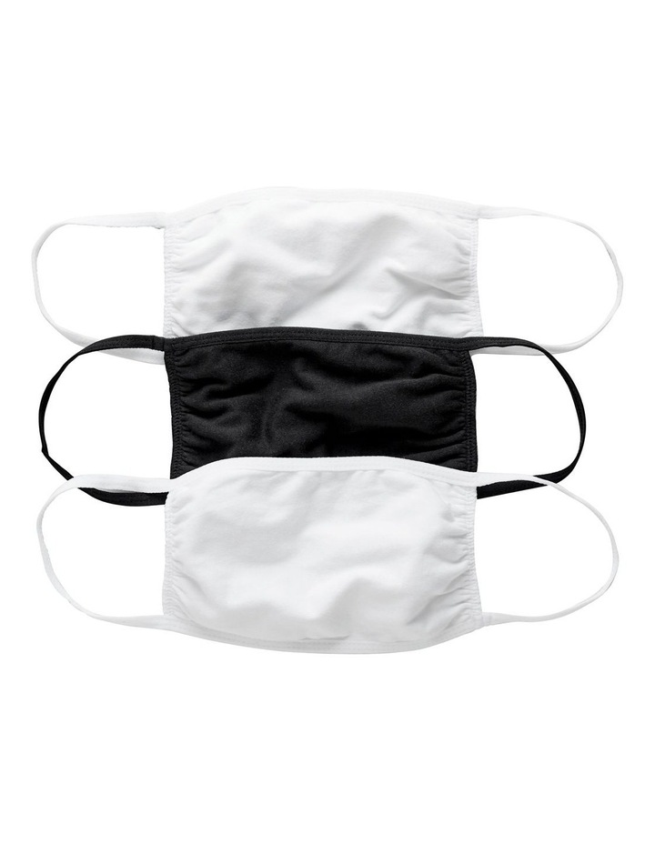 Face Mask 3 Pack image 1