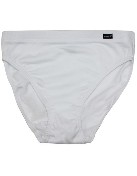 'Cottontails' High Cut Brief 10M3HY image 1