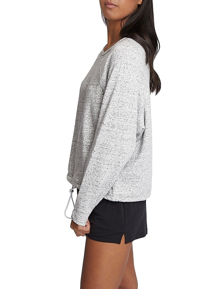 'Homegirl' Terry Pullover WUX5 image 2