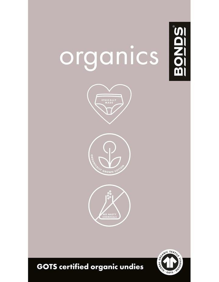Organics Triangle WU73 image 4