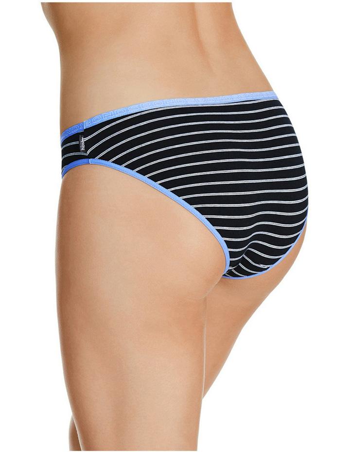 'Hipster' Bikini Stripe W0106 image 2
