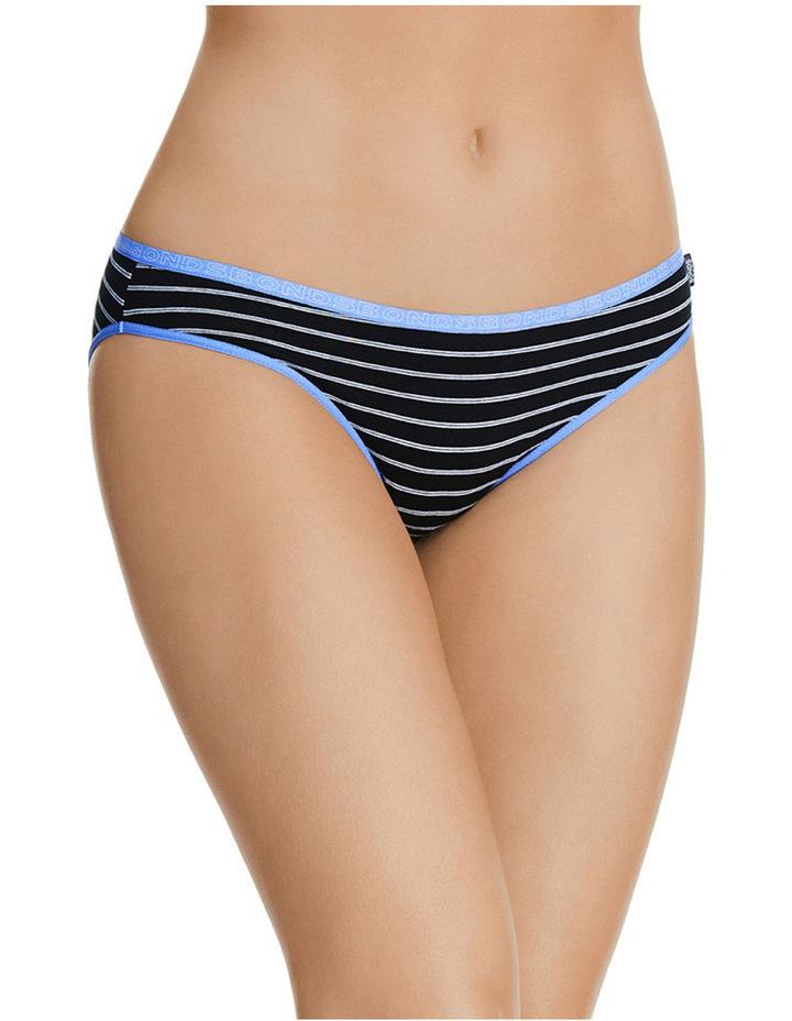 'Hipster' Bikini Stripe W0106 image 3