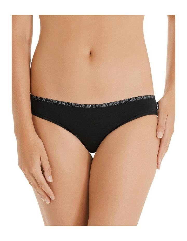 Hipster 3pk Bikini WYEMY image 4