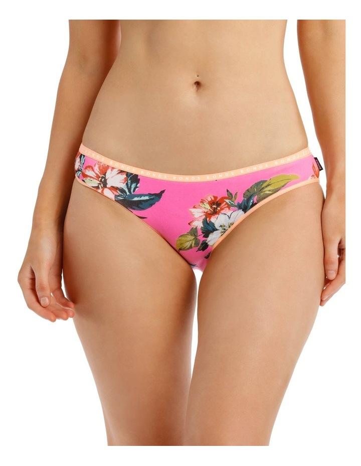 Hipster Bikini Briefs - 3 Pack image 2