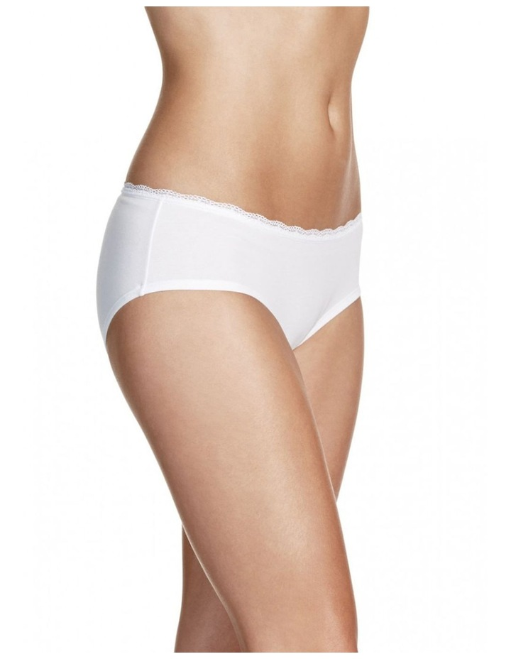 Collectibles Boyleg Lace Brief WY6QM image 2