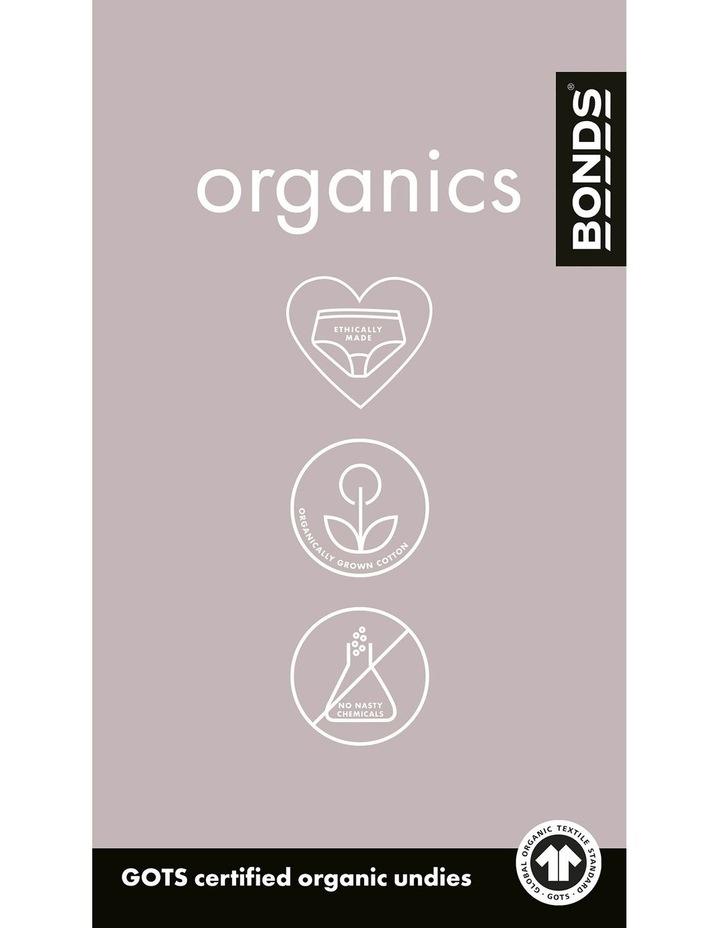 Organics Hi Bikini WU76 image 4