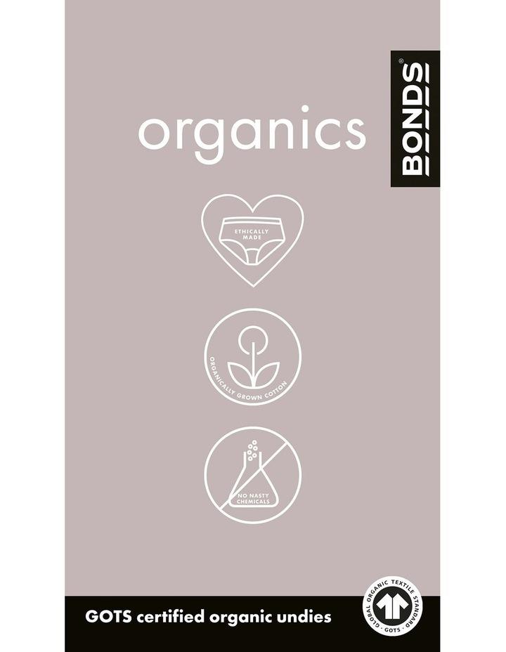 Organics Hi Bikini WU76 image 3