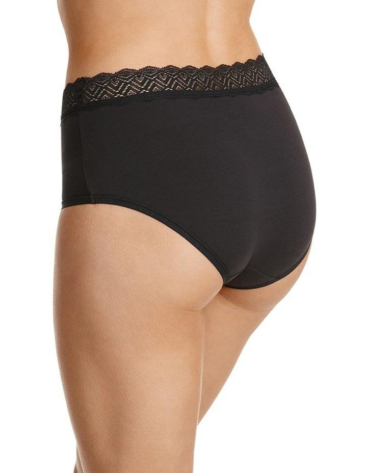 'Comfytails' Lace Femme Full Brief WXVMA image 2