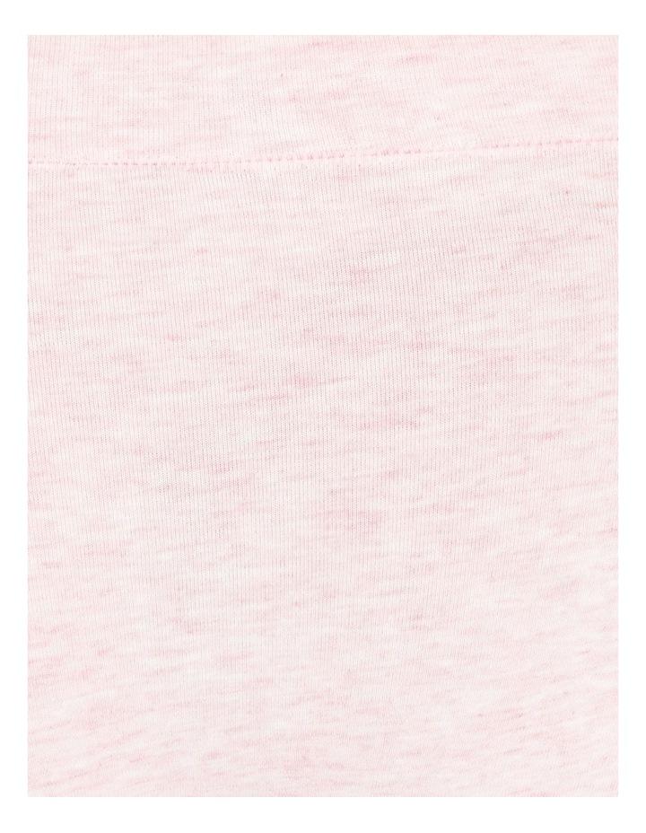 Organic Cotton Midi Brief WVCYA image 4
