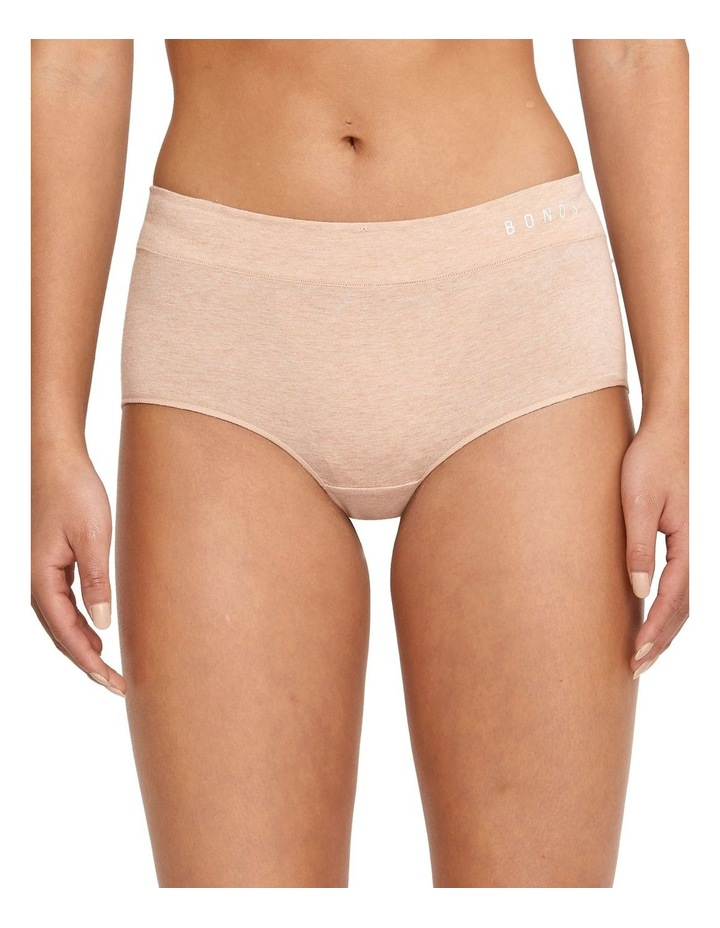 Organic Cotton Full Brief WVD3A image 1