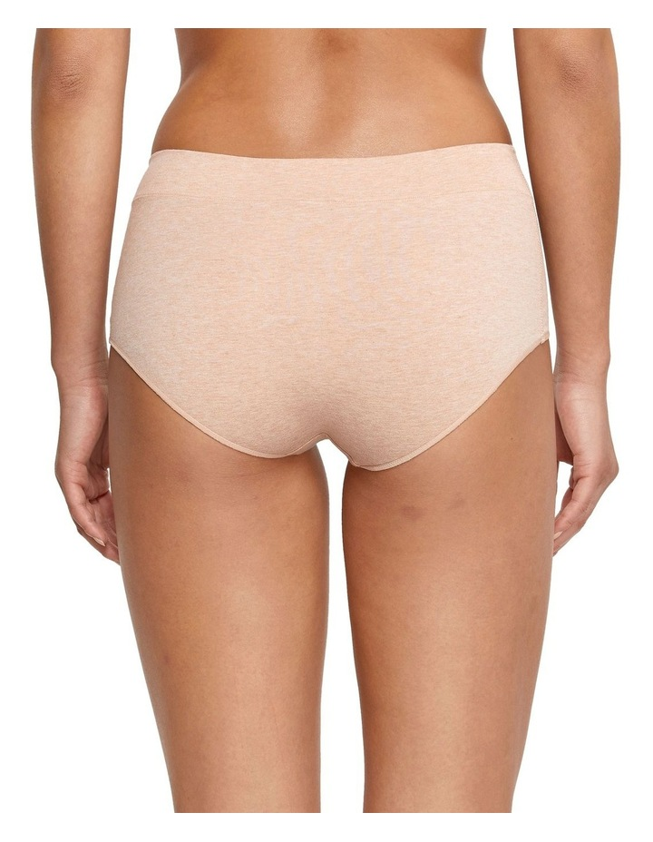 Organic Cotton Full Brief WVD3A image 3