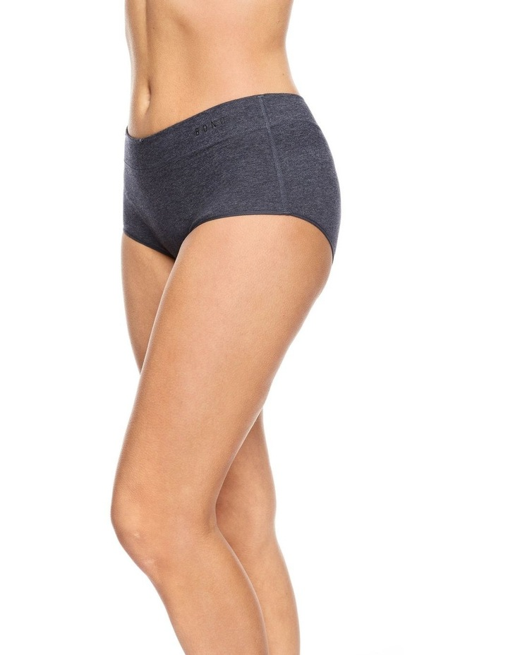 Organic Cotton Full Brief WVD3A image 2