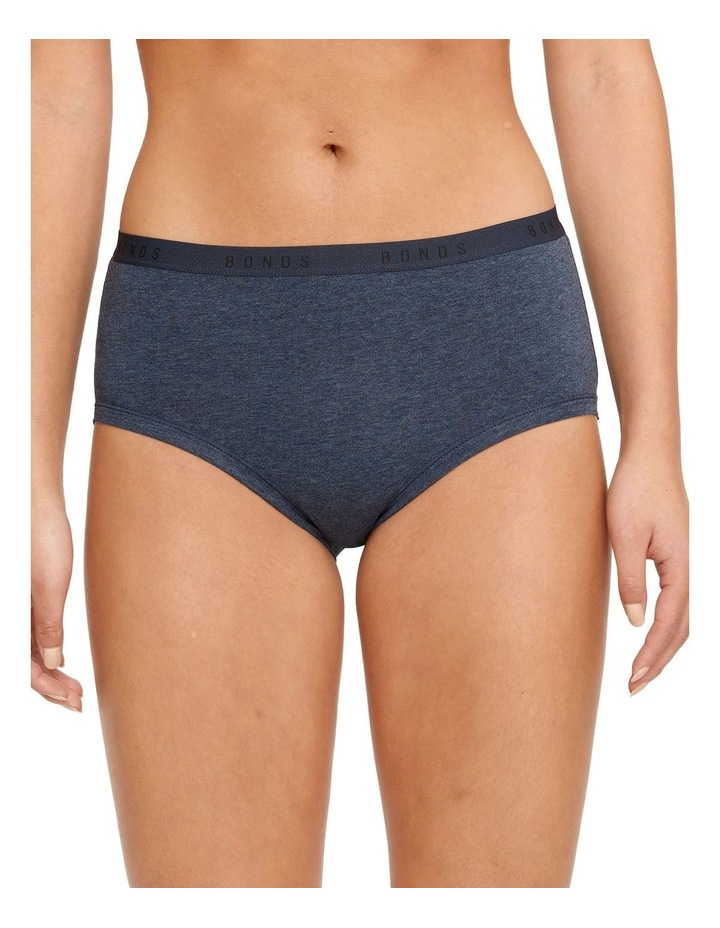 Cottontails 3 Pack Full Brief WY5NA image 1