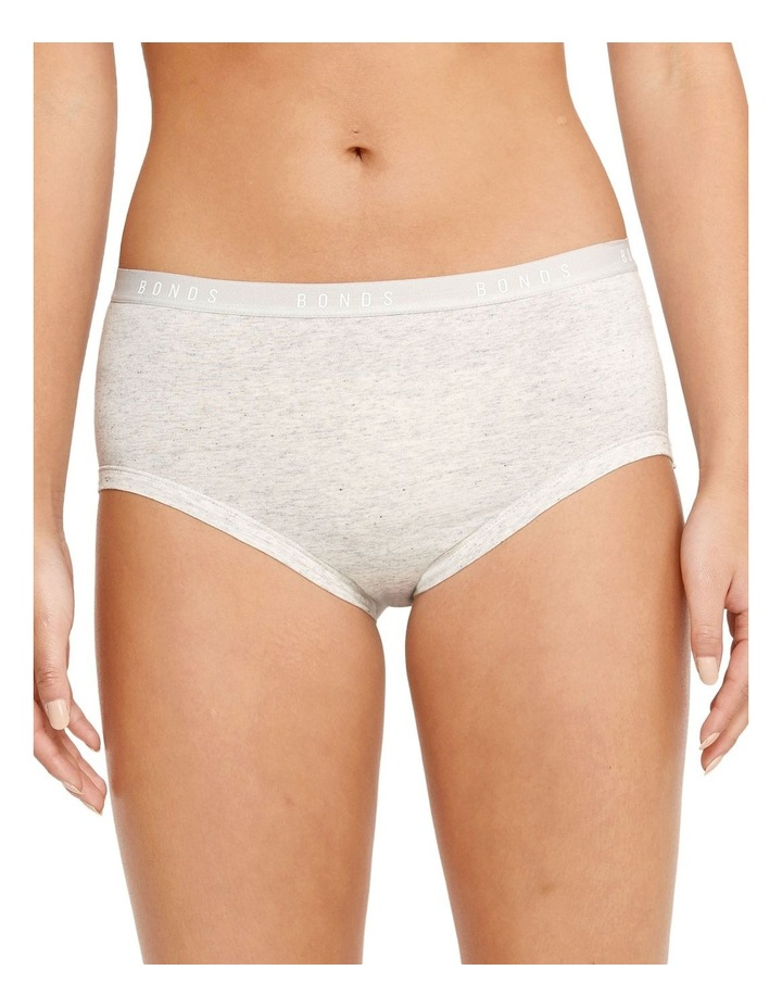 Cottontails 3 Pack Full Brief WY5NA image 5