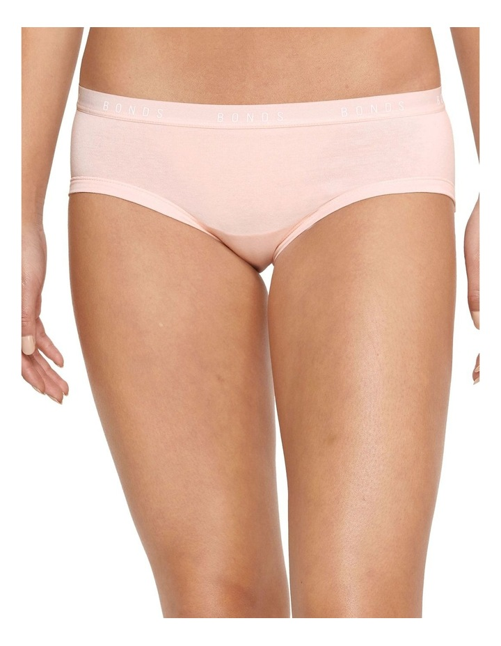 Cottontails 3 Pack Midi Brief WY5PA image 1