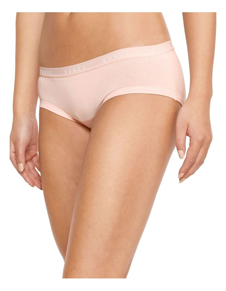 Cottontails 3 Pack Midi Brief WY5PA image 2