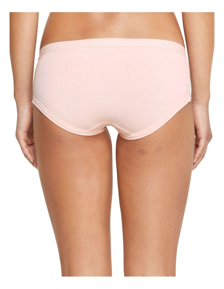 Cottontails 3 Pack Midi Brief WY5PA image 3