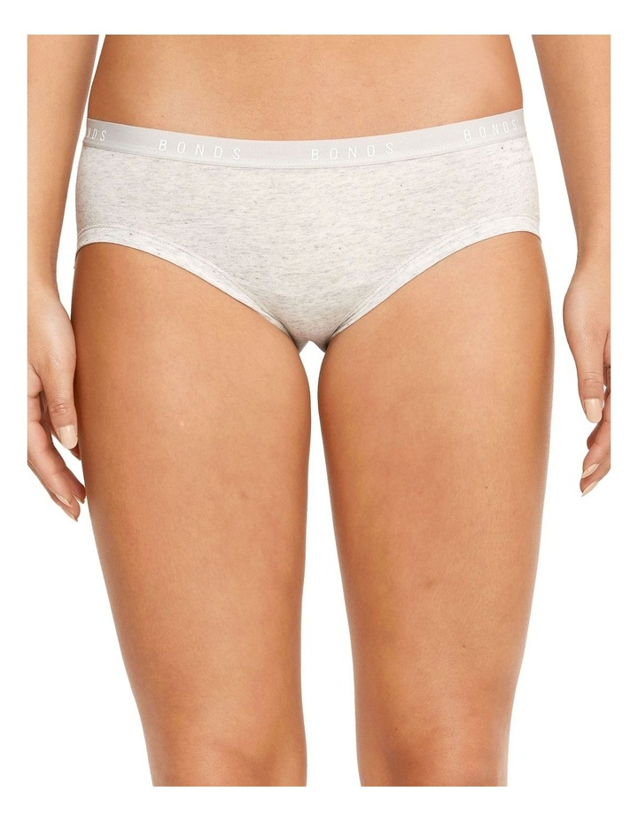 Cottontails 3 Pack Midi Brief WY5PA image 4
