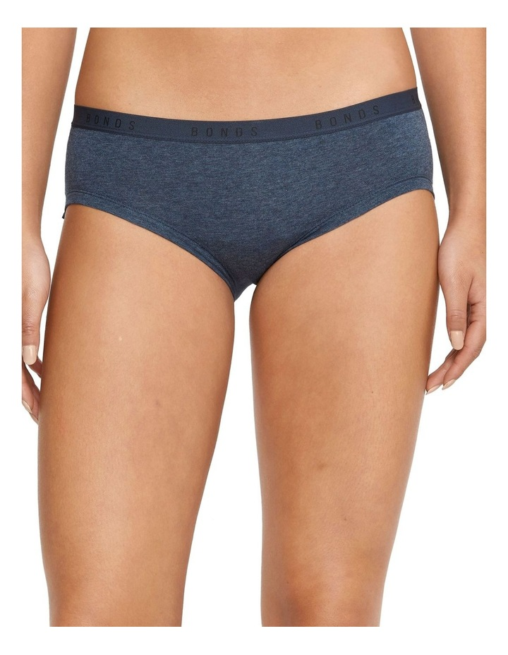 Cottontails 3 Pack Midi Brief WY5PA image 5
