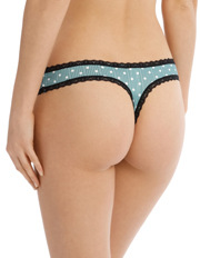 Miss Shop - The Saffi' Printed Gee MSGE9570