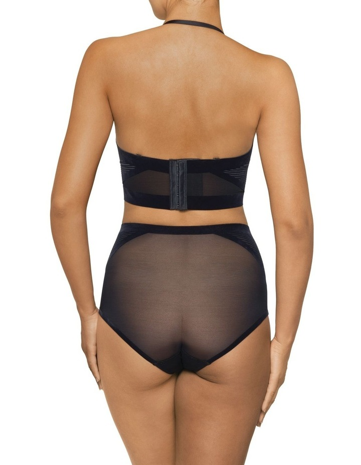 Enchante' Longline contour bra W9057 image 5