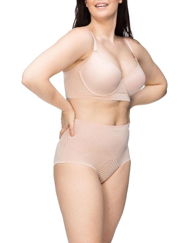 'Body Perfection' Longline Contour Bra BW9058 image 2