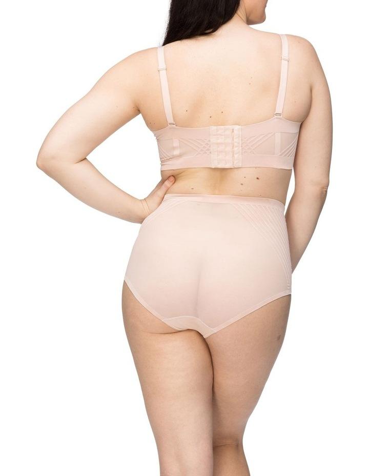 'Body Perfection' Longline Contour Bra BW9058 image 3