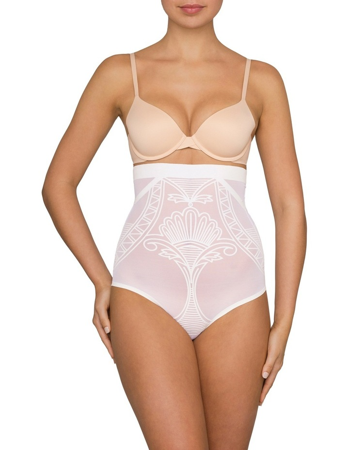 'Enchante' High Waisted Brief W6169 image 1