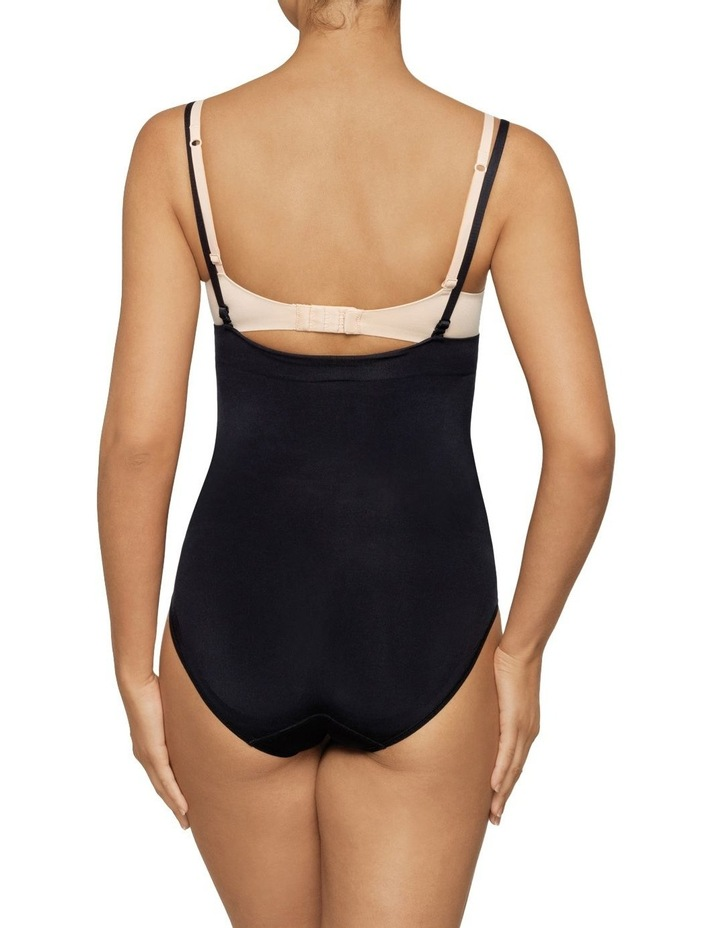 Power Play' High waisted brief W6165 image 2