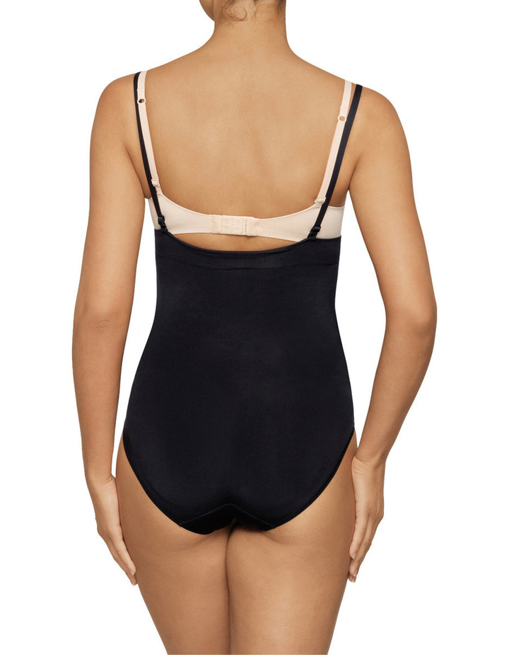 Power Play High Waisted Brief W6165 image 2