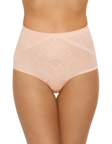 42a8482022cf Nancy Ganz Enchante' Waisted brief W6170