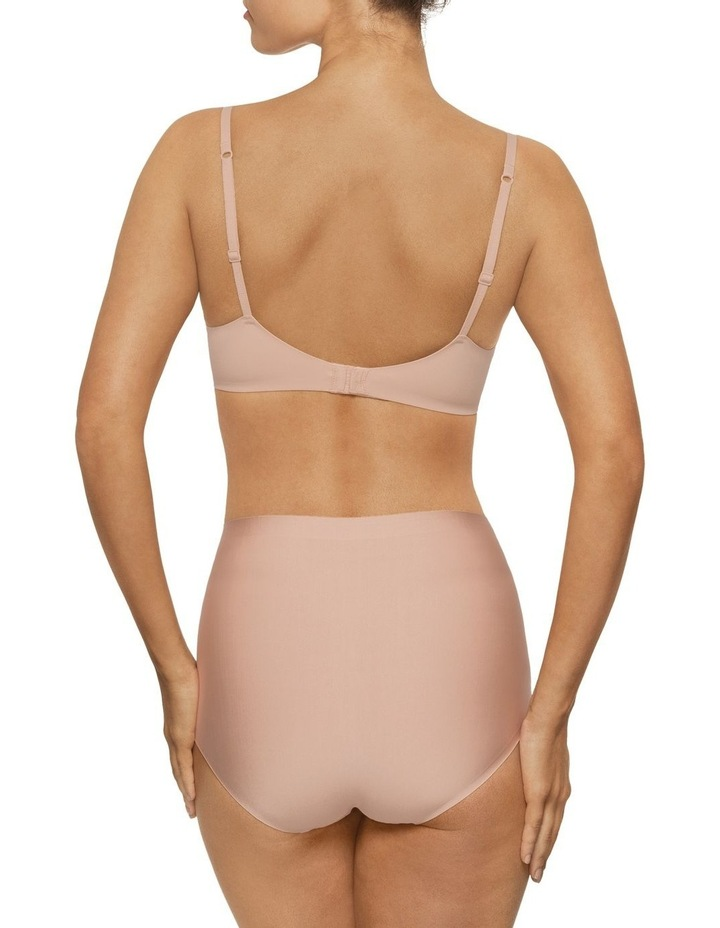 'Body Architect' Waisted Brief W6188 image 2