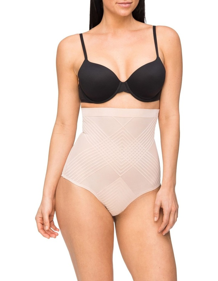 Body Perfection High Waisted Brief BW6190 image 1