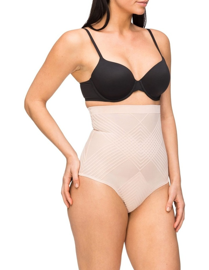 Body Perfection High Waisted Brief BW6190 image 2