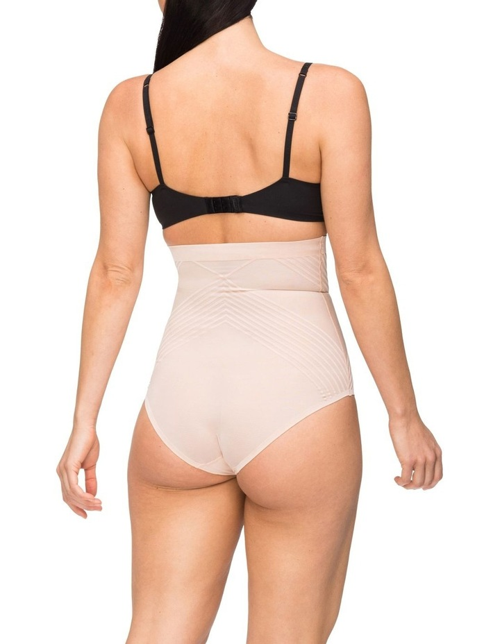 Body Perfection High Waisted Brief BW6190 image 3