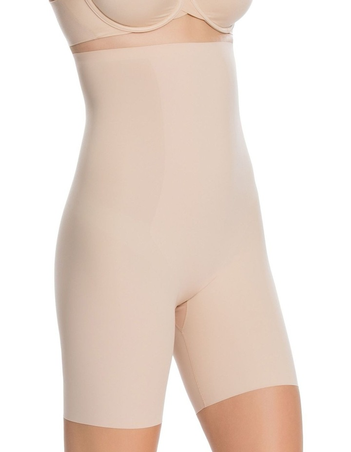 Thinstincts High-Waisted Mid-Thigh Short 10006R image 1