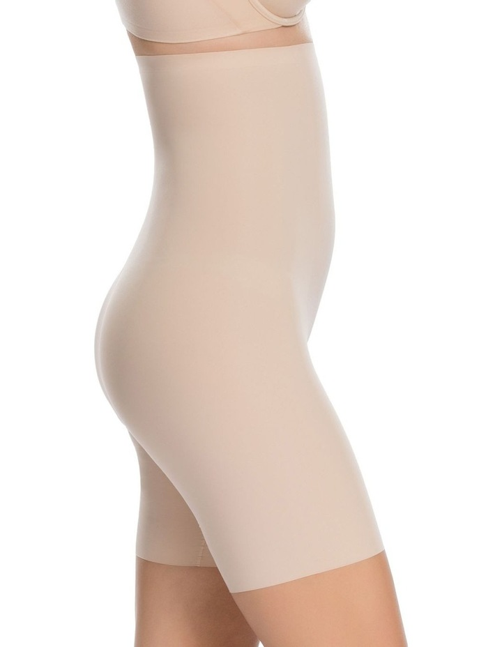 Thinstincts High-Waisted Mid-Thigh Short 10006R image 2