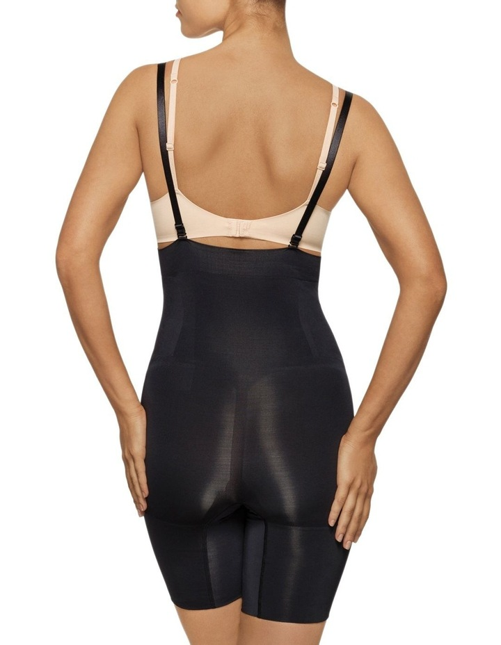 Power Play' High waisted short W7058 image 3